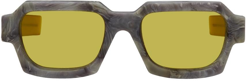 Photo: A-COLD-WALL* RETROSUPERFUTURE Edition Caro Sunglasses