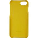 Raf Simons Yellow Drugs iPhone 7 Case