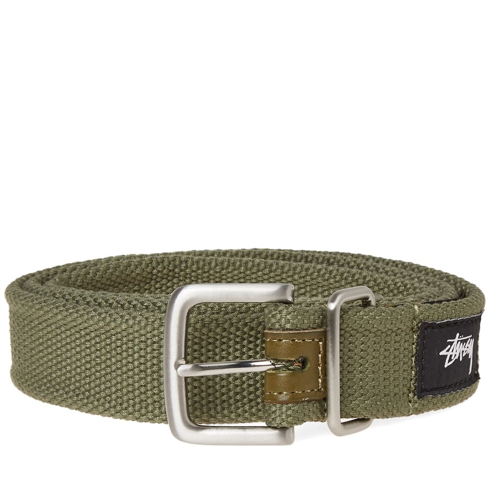 Photo: Stussy Military Belt