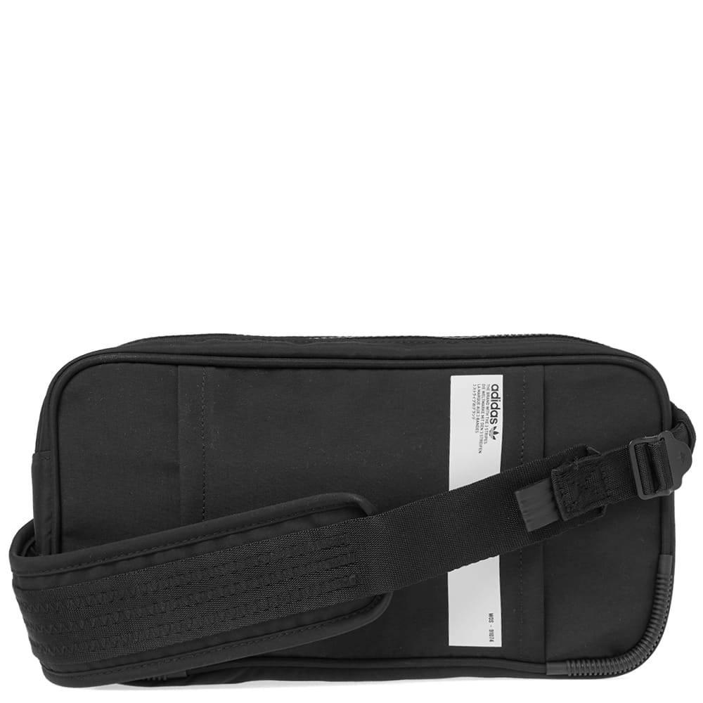 Adidas NMD Cross Body Bag Black adidas