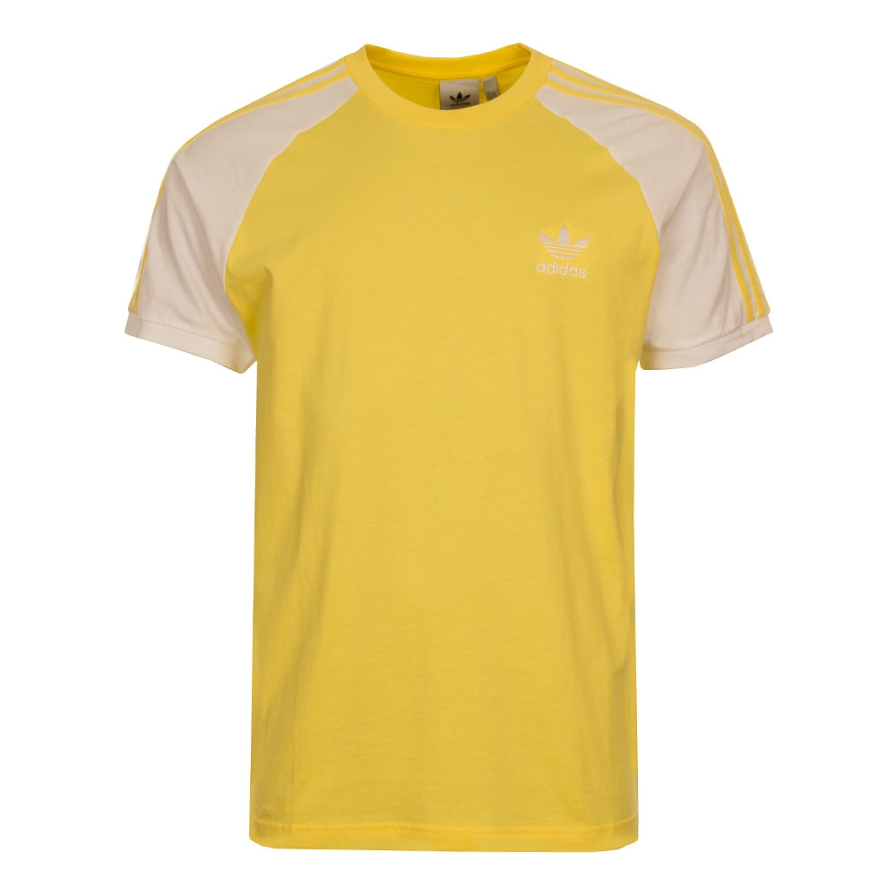 T-Shirt - Intense Lemon