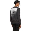 Ksubi Black Whurld Order Sweatshirt