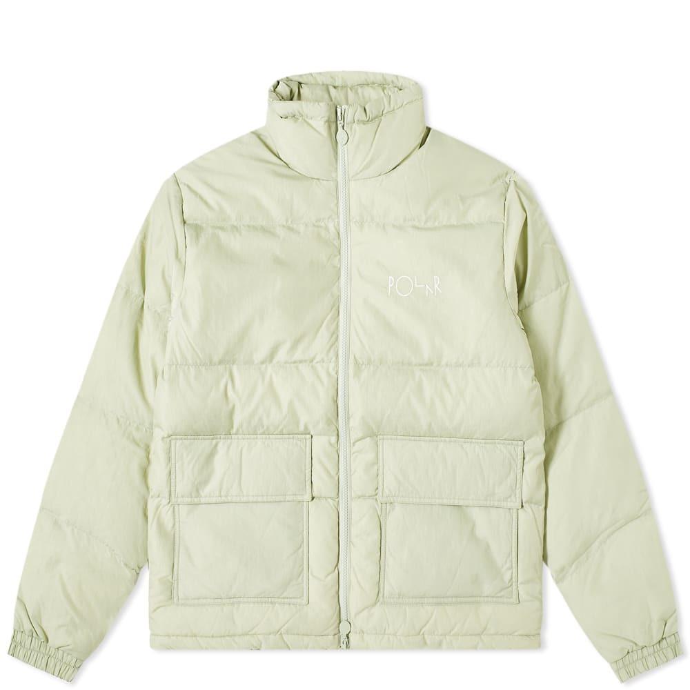Photo: Polar Skate Co. Pocket Puffer Jacket