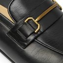 Dunhill - Chiltern Leather Loafers - Black
