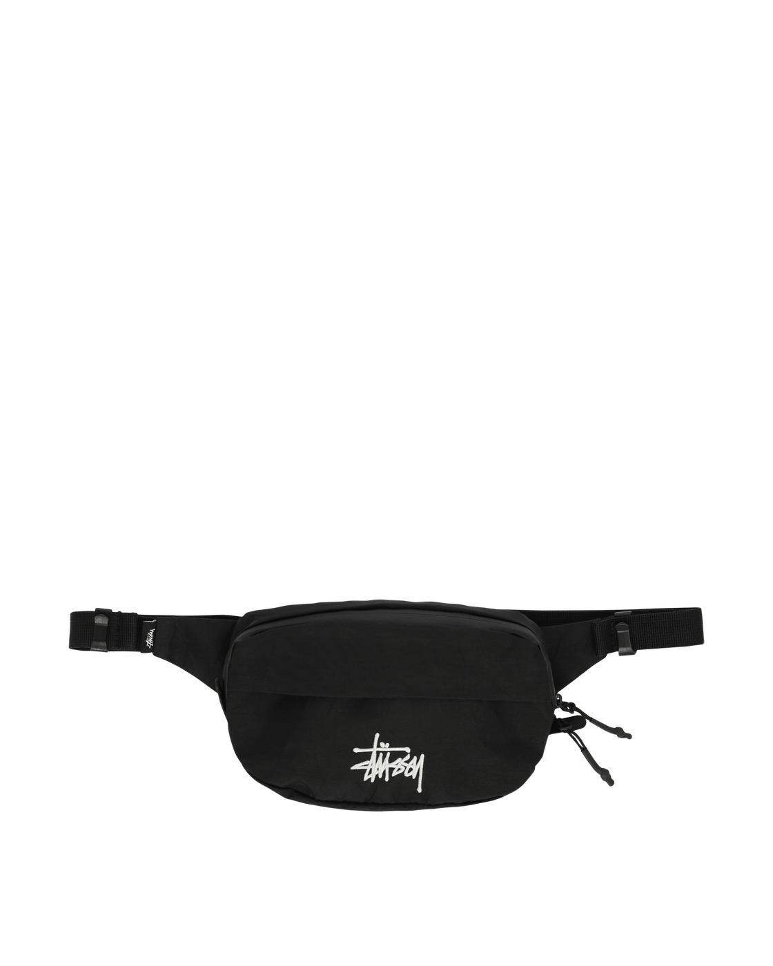Photo: Stussy Waist Pack Black