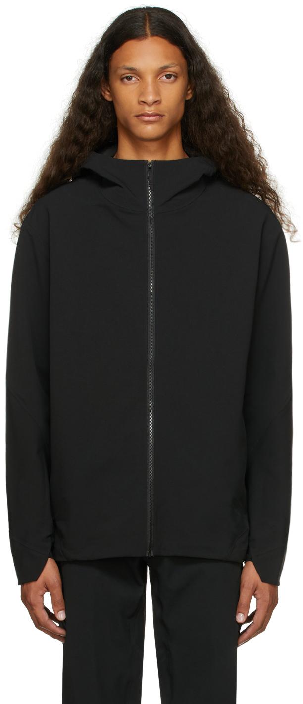 Photo: Veilance Black Isogon MX Jacket