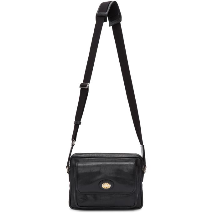 Photo: Gucci Black Morpheus Bag