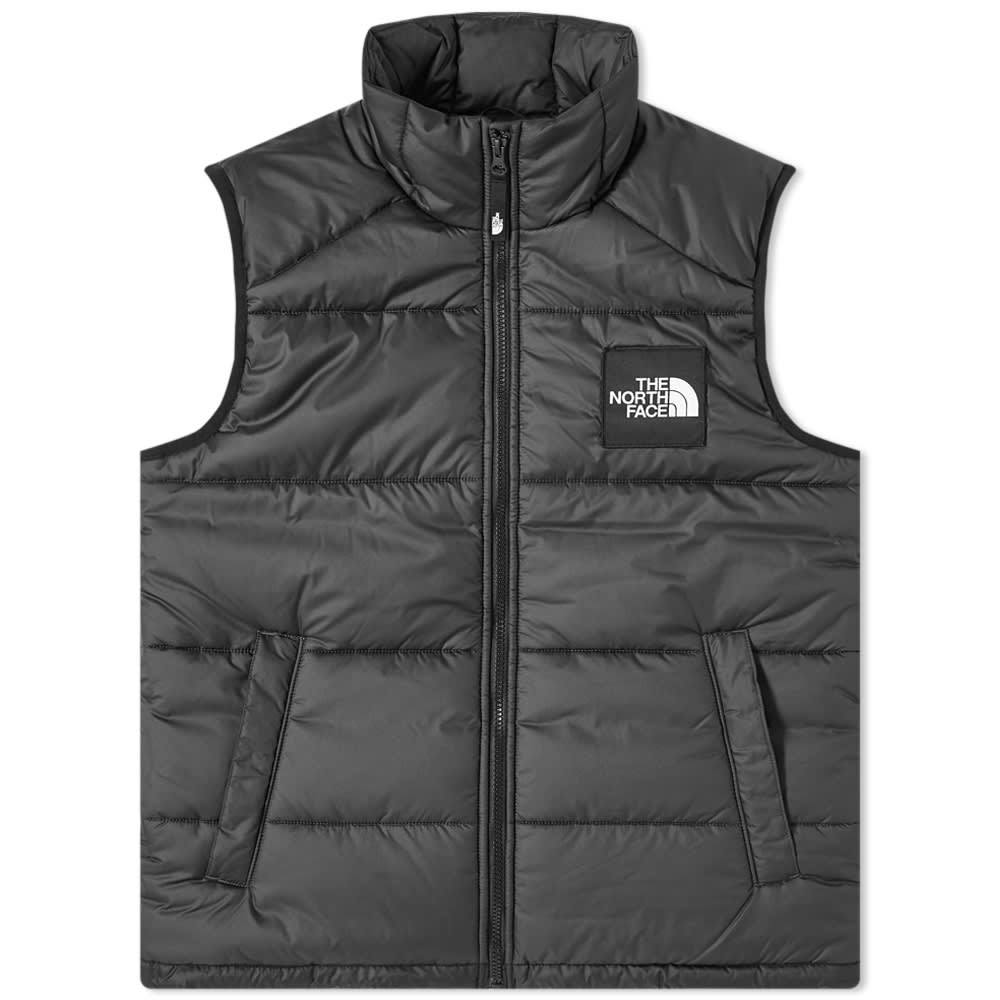 Photo: The North Face Brazenfire Vest