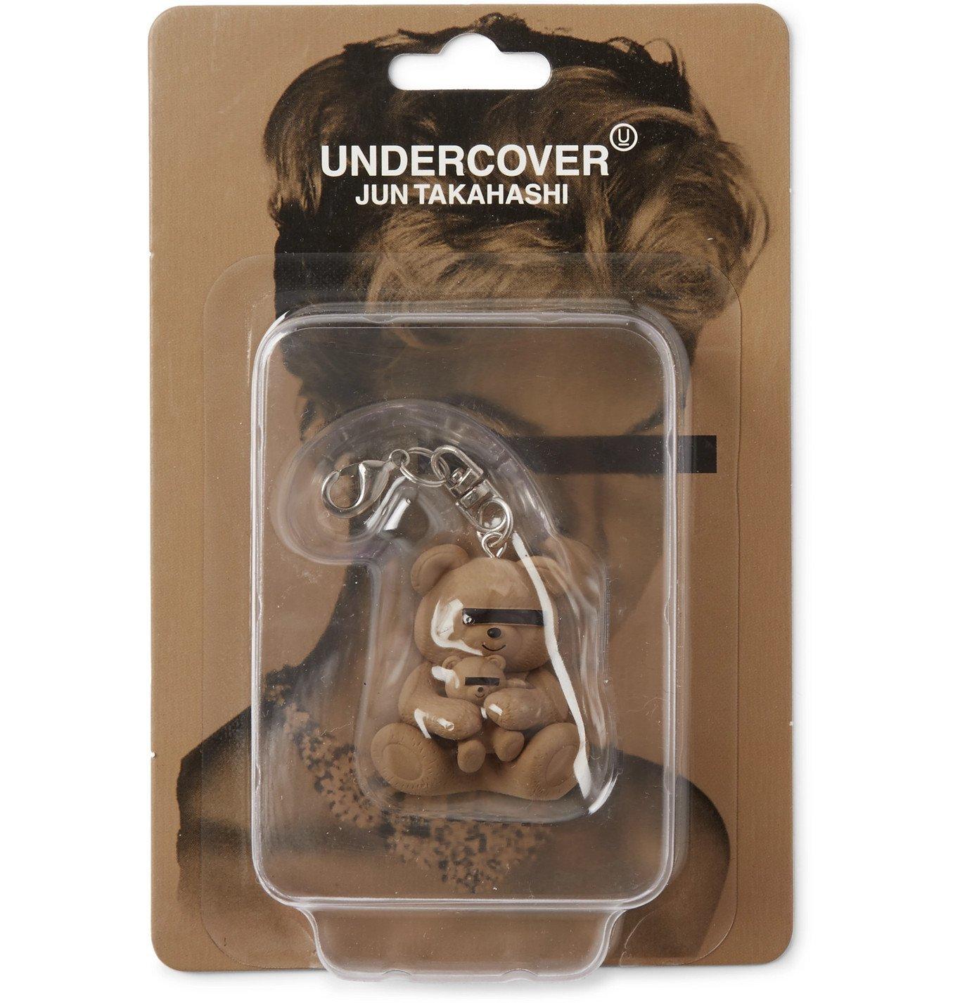 Photo: Undercover - Medicom UBear Key Fob - Neutrals