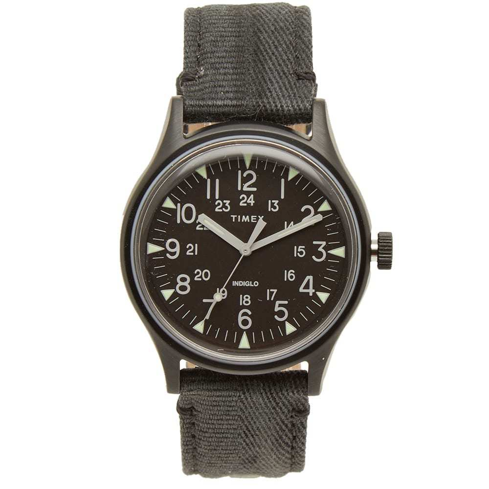 Photo: Timex MK1 SST Watch