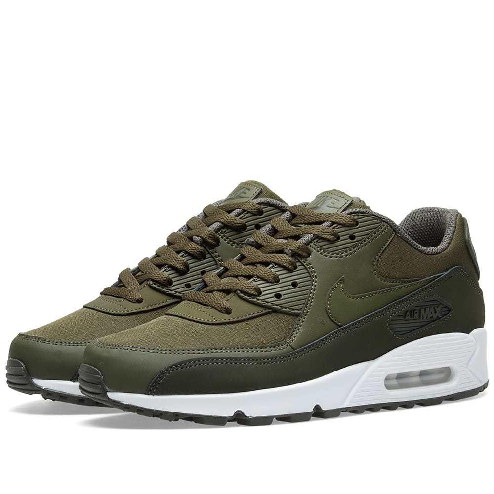 Nike Air Max 90 Essential Green Nike
