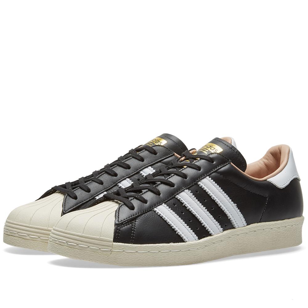 Adidas Women's Superstar 80s W
