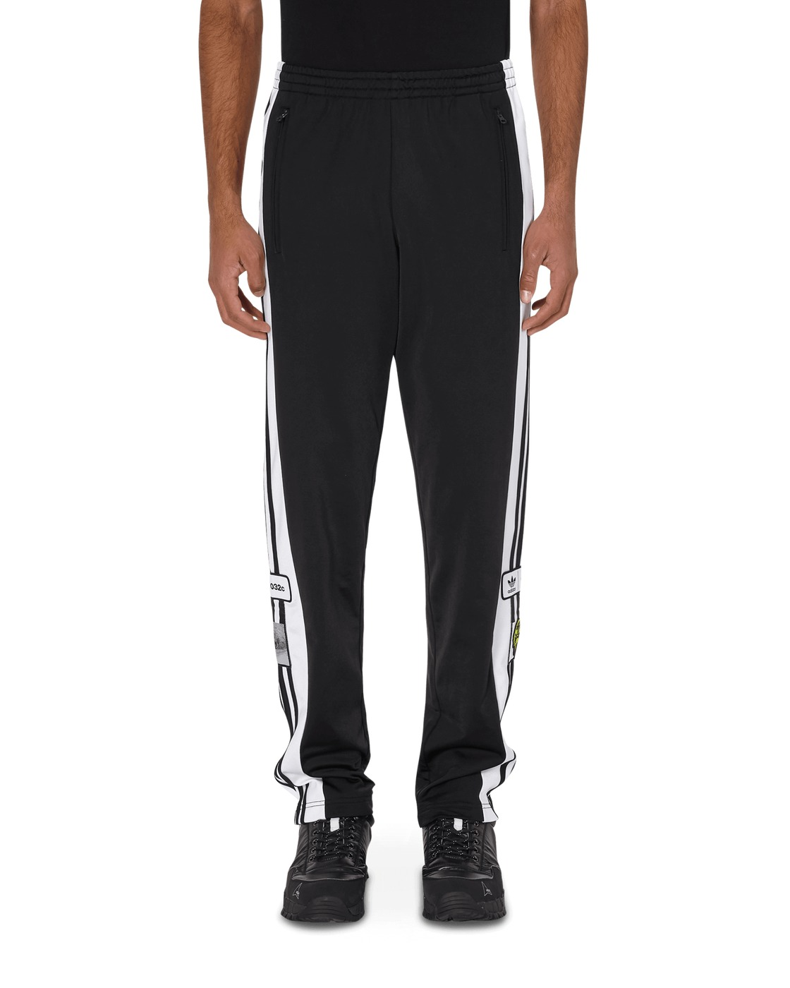 Adidas Originals 032c Adibreak Track Pants Black