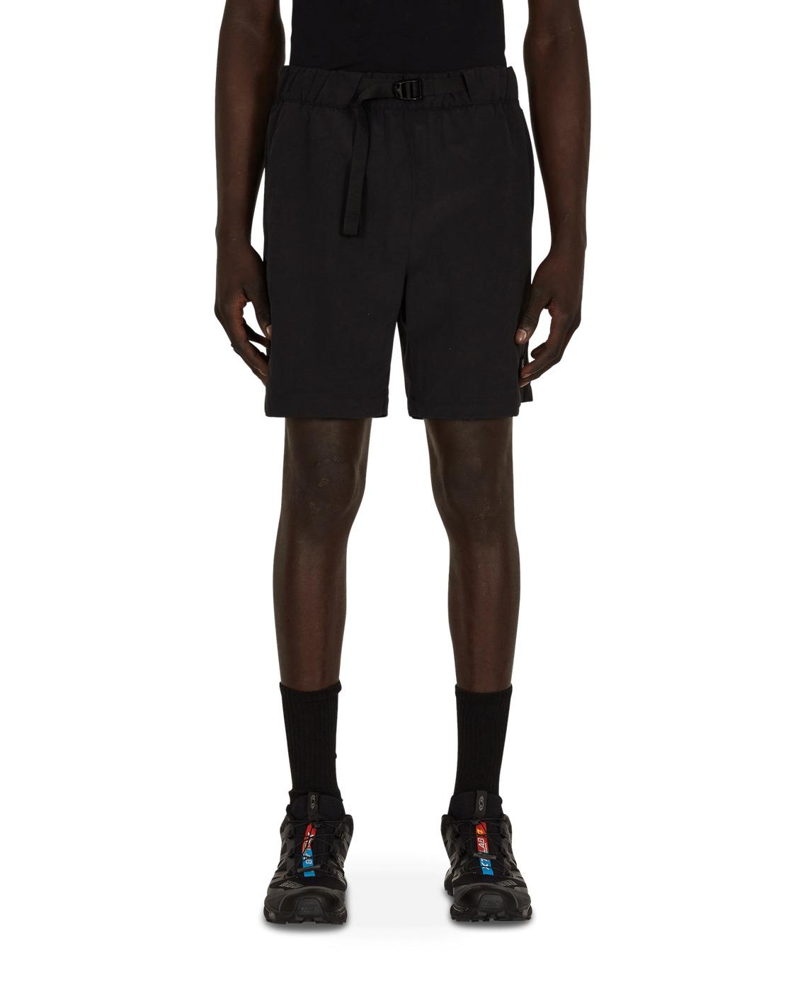 Photo: The North Face Black Box Shorts Tnf Black