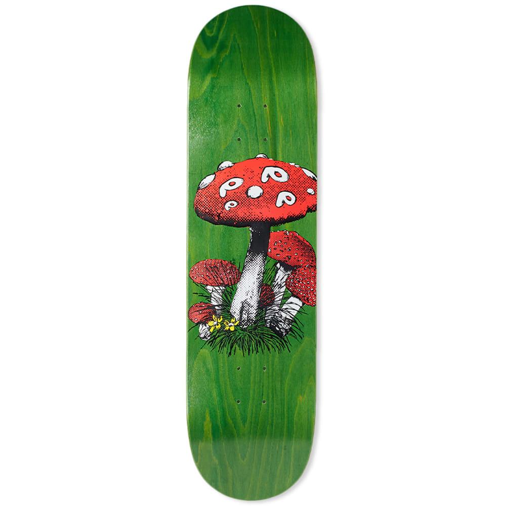 """Photo: Pop Trading Company Shroom 8.2"""" Skate Deck"""