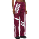 adidas Originals Purple Danielle Cathari Edition TP Lounge Pants