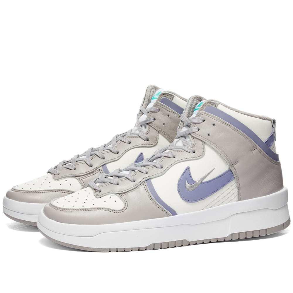 Photo: Nike Dunk Hi Up W