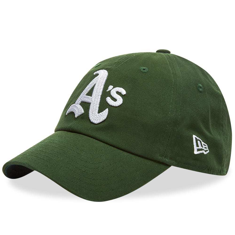 Photo: New Era Oakland Athletics 9Twenty Adjustable Cap