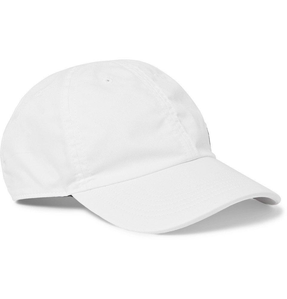 Nike Tennis - Roger Federer AeroBill Heritage 86 Dri-FIT Tennis Cap - Men - 317583ae3da