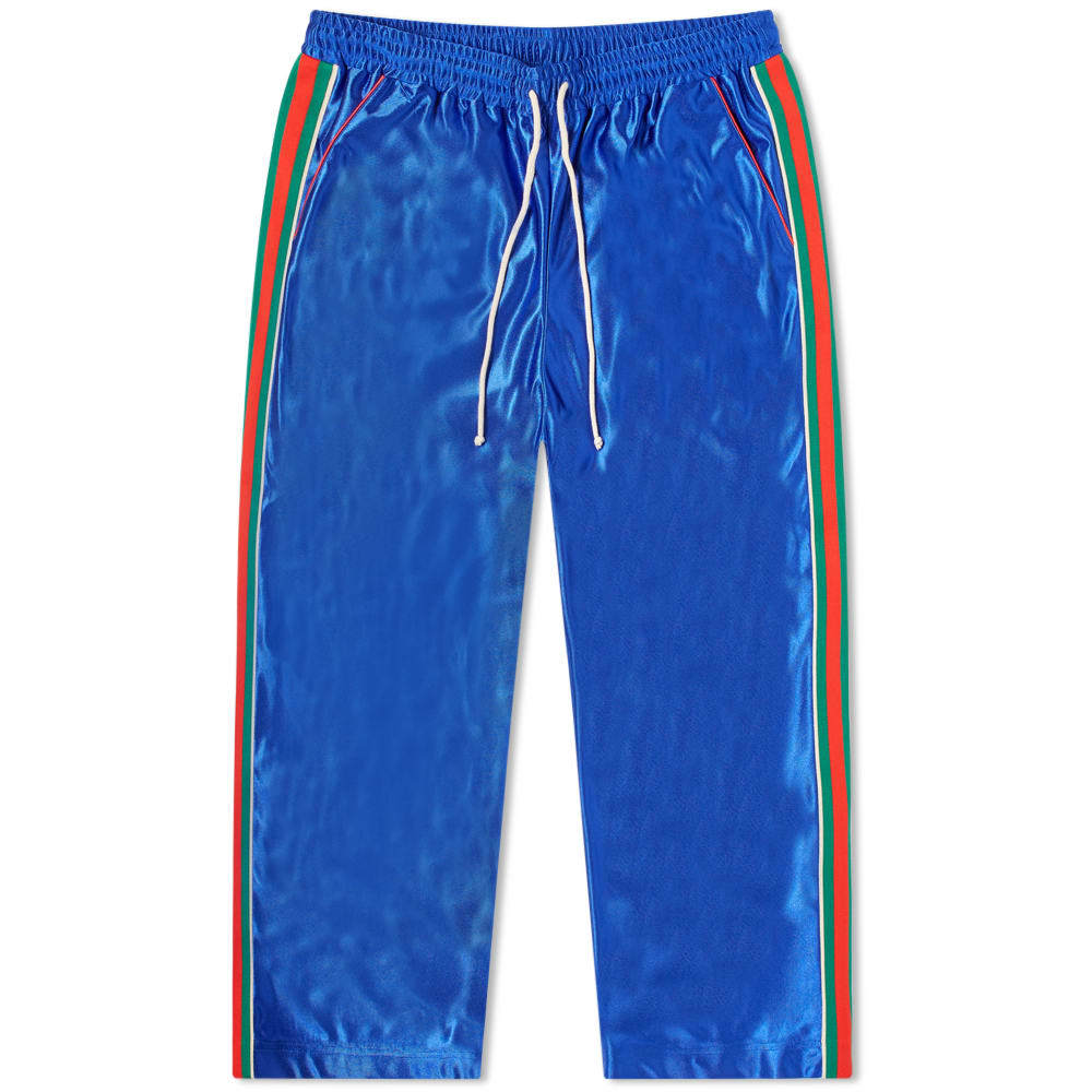 Photo: Gucci Technical Taped Track Pant