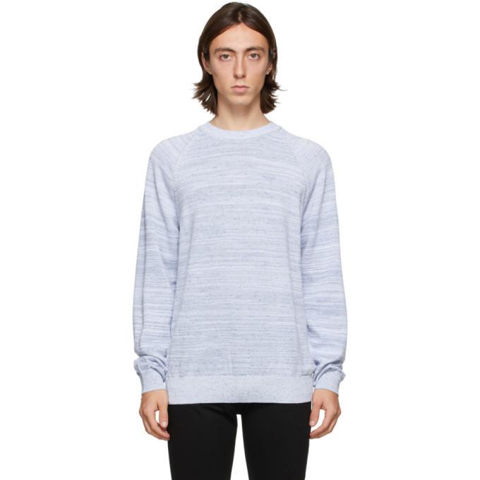 Photo: Hugo Blue Sadreno Sweater