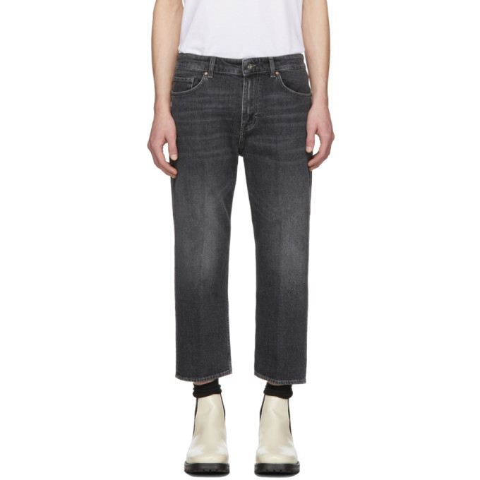 Photo: Tiger of Sweden Jeans Black Denim Ian Jeans