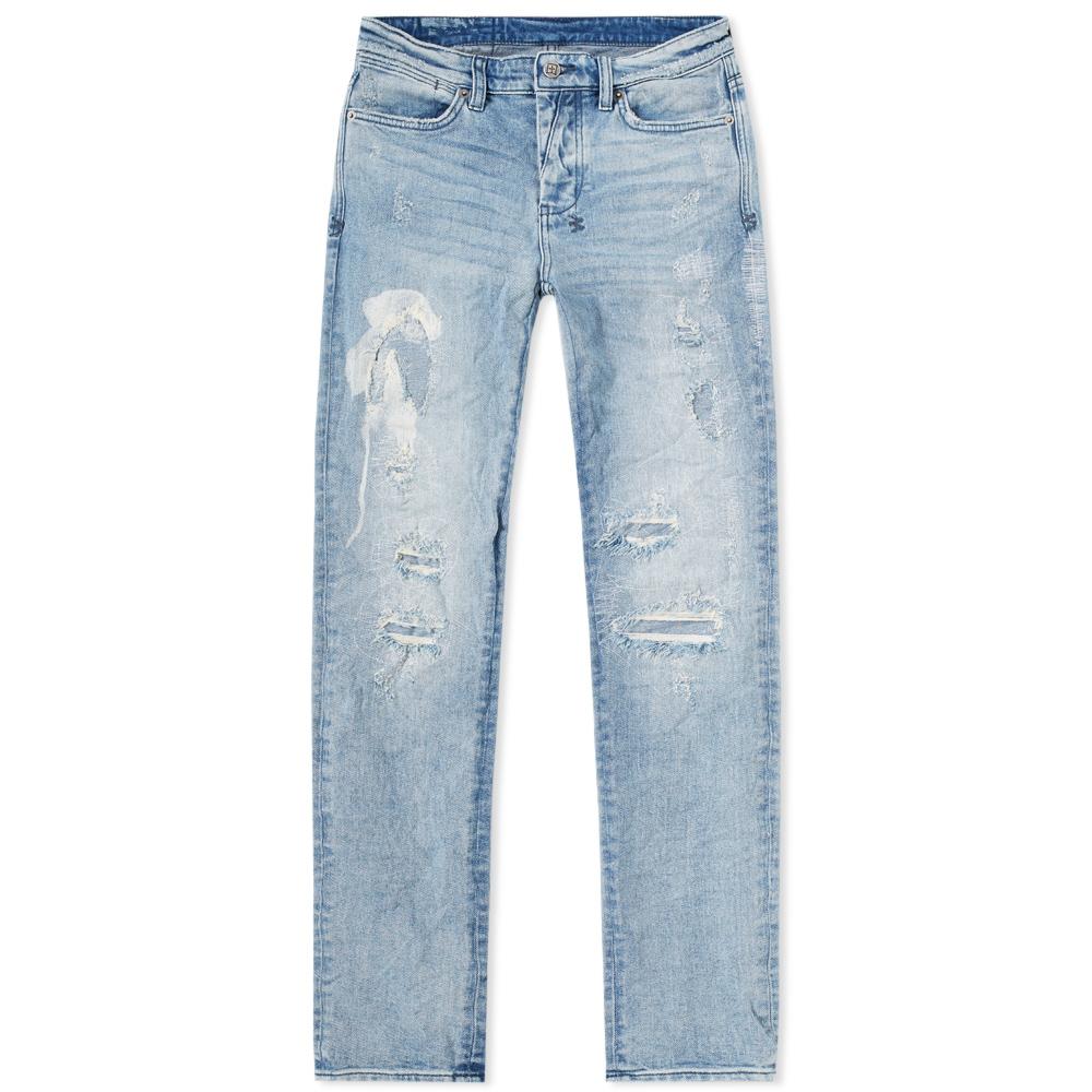 Ksubi Van Winkle Skinny Jean