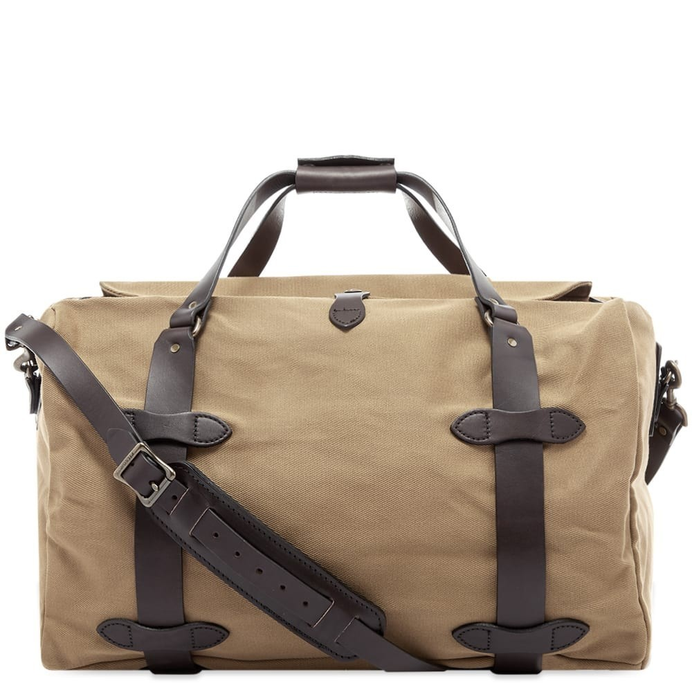 Photo: Filson Medium Duffel Bag