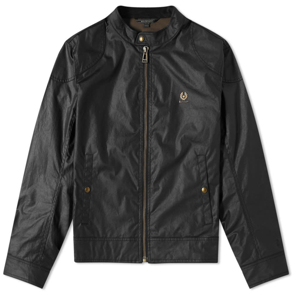 Photo: Belstaff Kelland Bomber Jacket