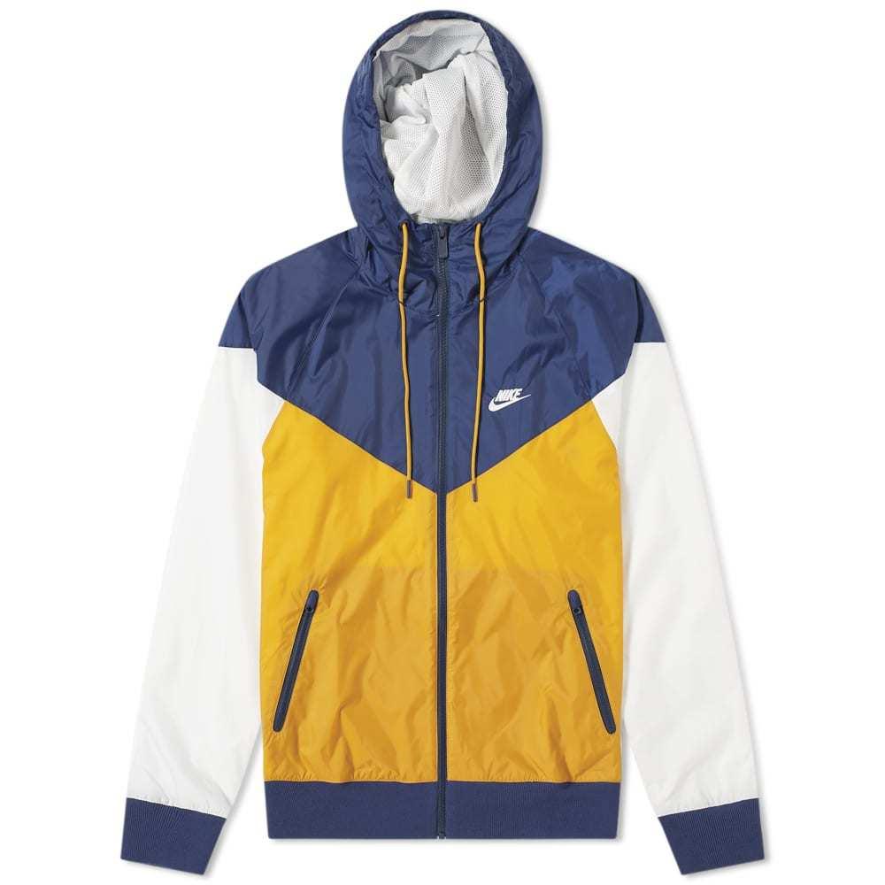 Photo: Nike Classic Windrunner Jacket