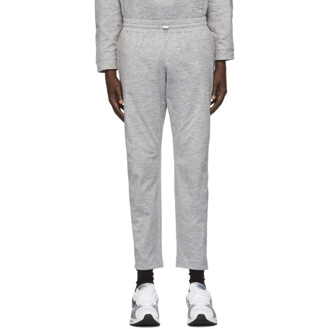 Photo: Asics Grey Thermopolis Fleece Lounge Pants