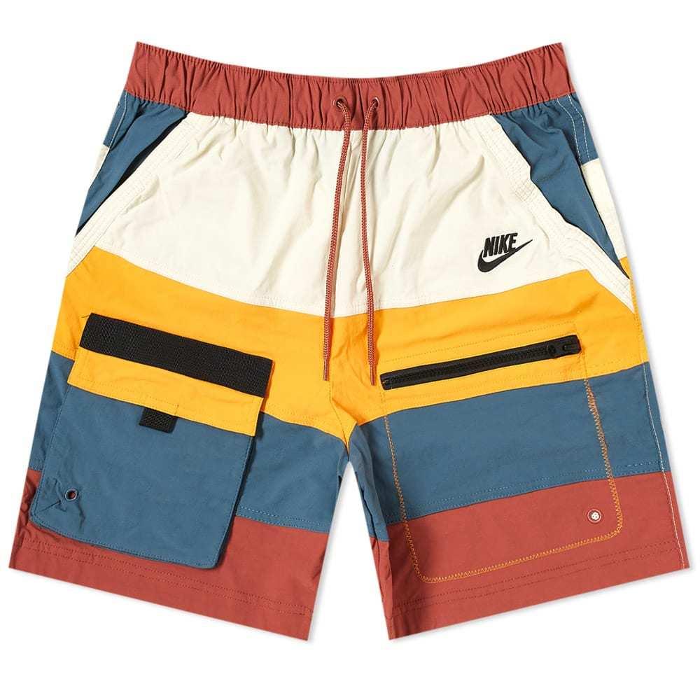 Photo: Nike Hype Hike Shorts