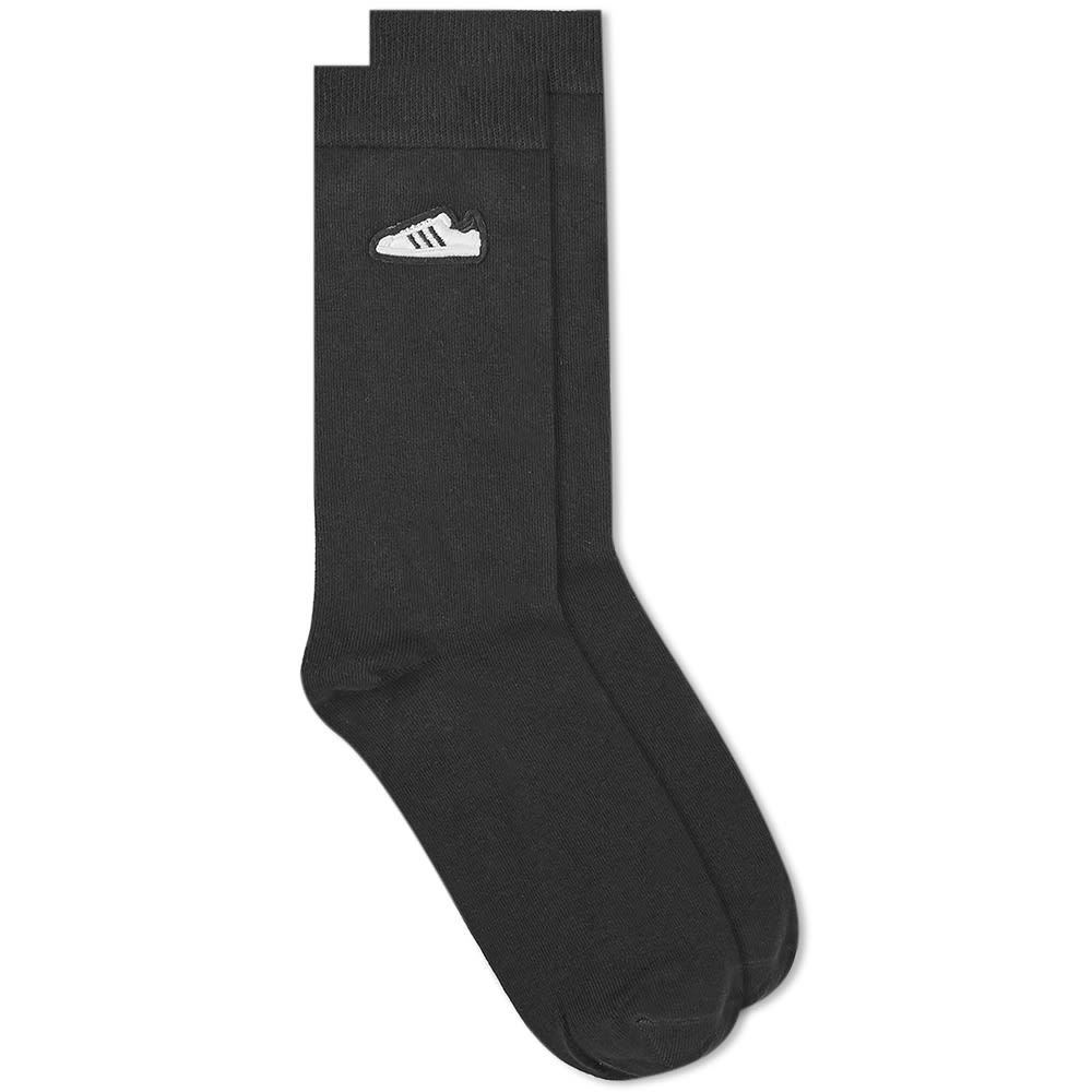 Photo: Adidas Super Sock
