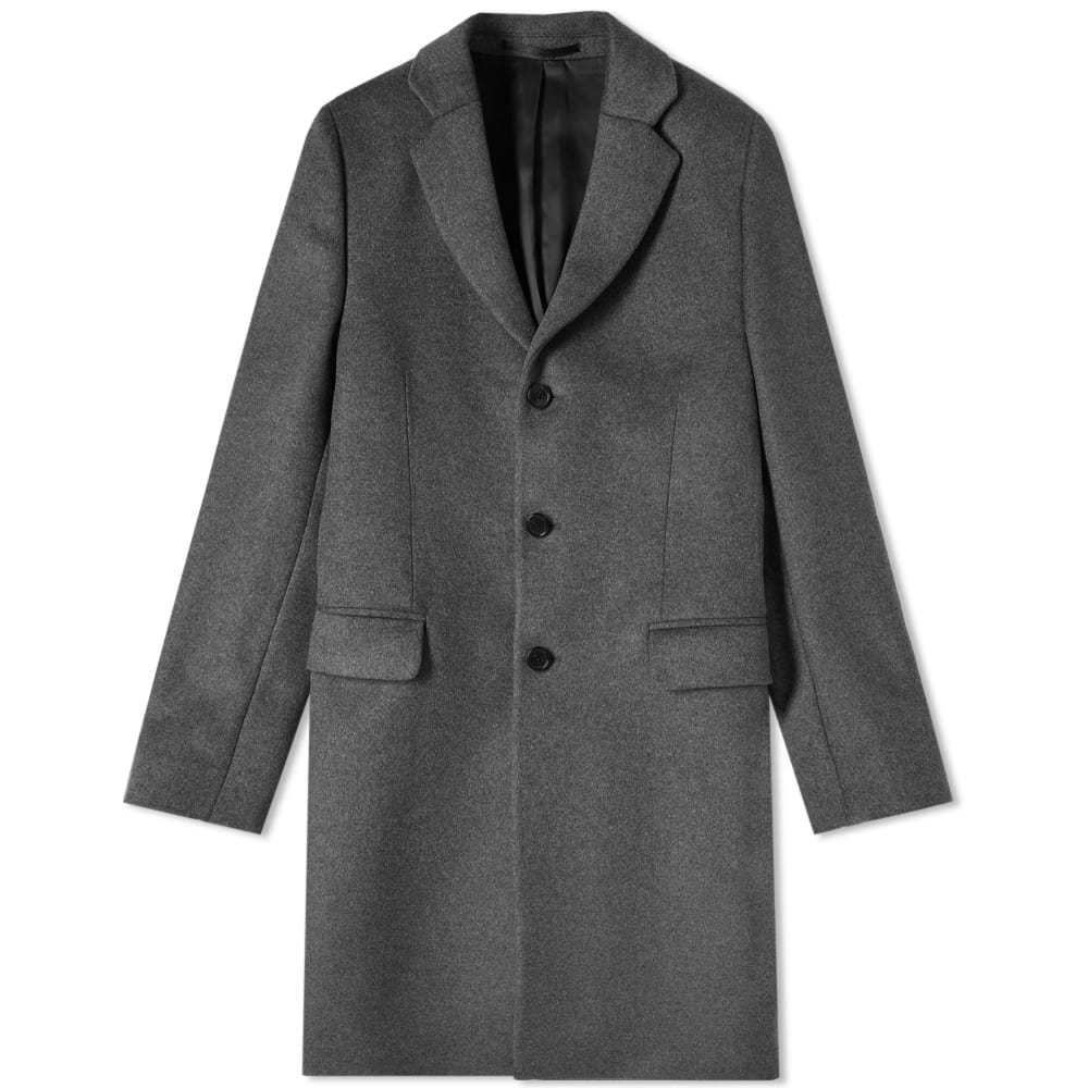 Photo: Acne Studios Gavin Tailored Coat