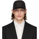 1017 ALYX 9SM Black Soft Classic Cap