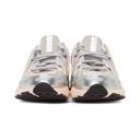 adidas Originals Grey EQT Gazelle Sneakers