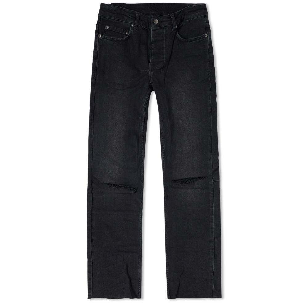 Ksubi Chitch Chop Cropped Jean