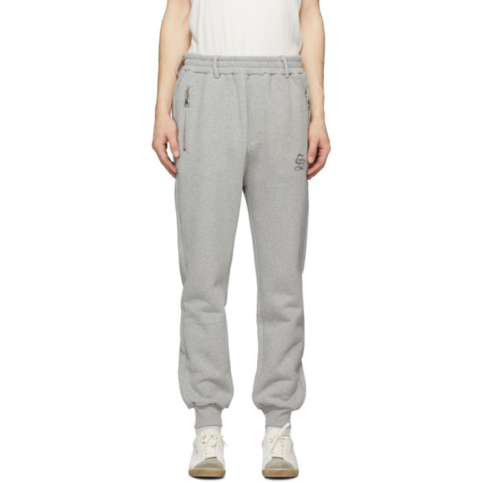 Photo: Stolen Girlfriends Club Grey Fence Jumper Lounge Pants