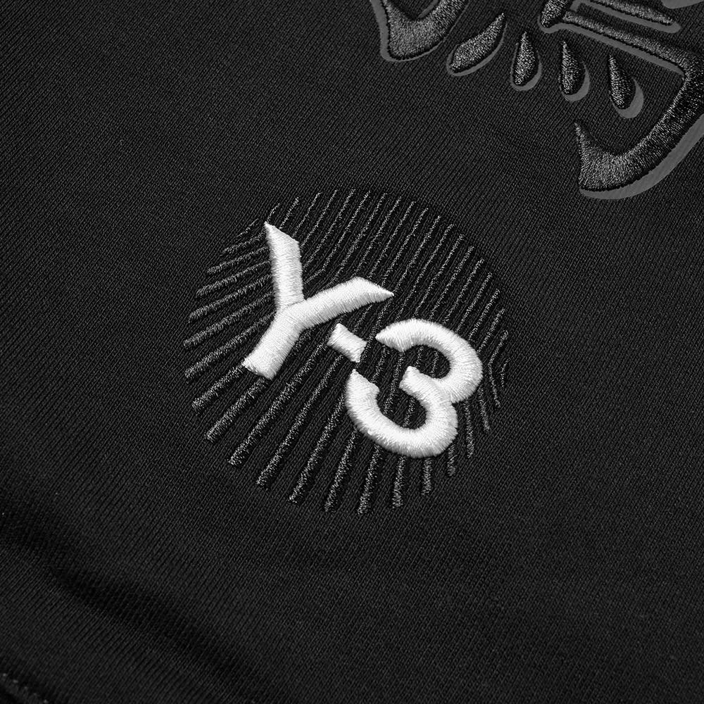 Y-3 Craft Graphic Hoody