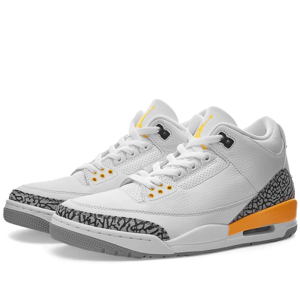 Air Jordan 3 Retro W