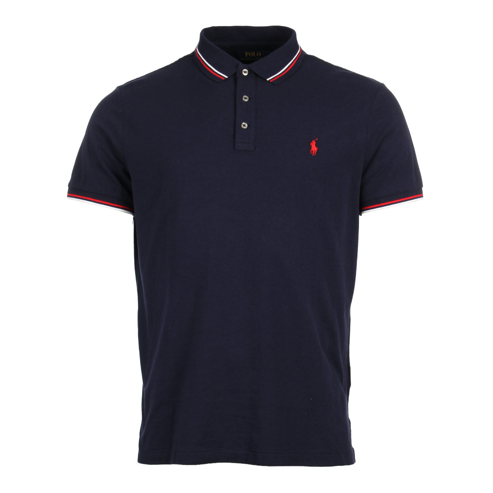 Photo: Polo Shirt - French Navy