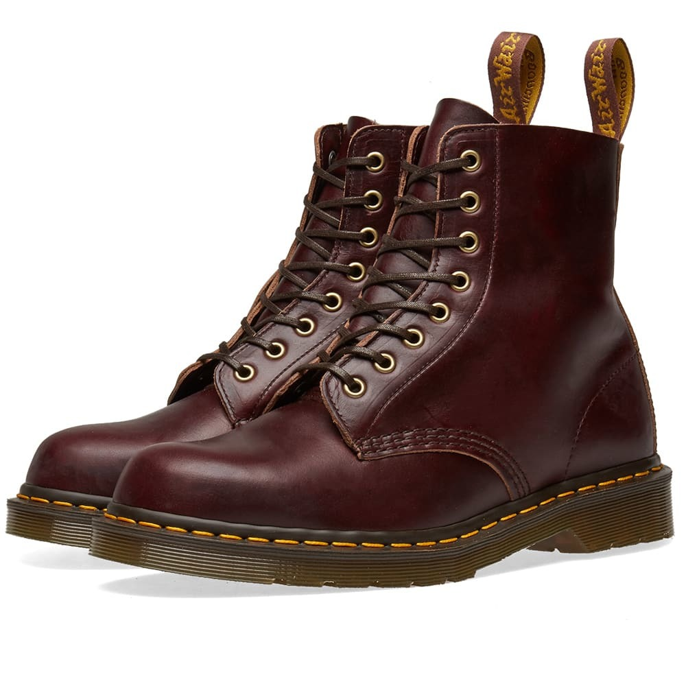 Photo: Dr. Martens Pascal Boot - Made in England
