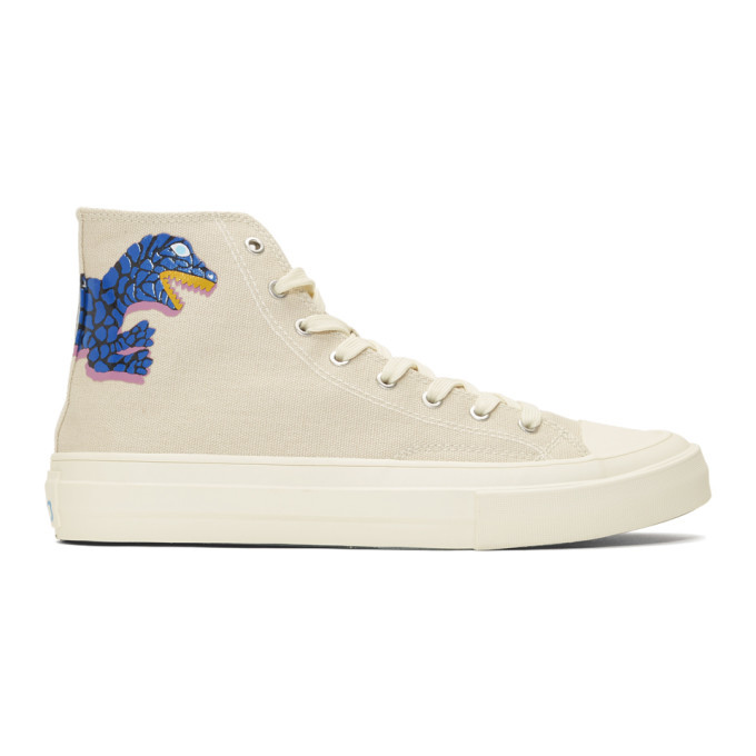 PS by Paul Smith Ivory Kirk Dino High