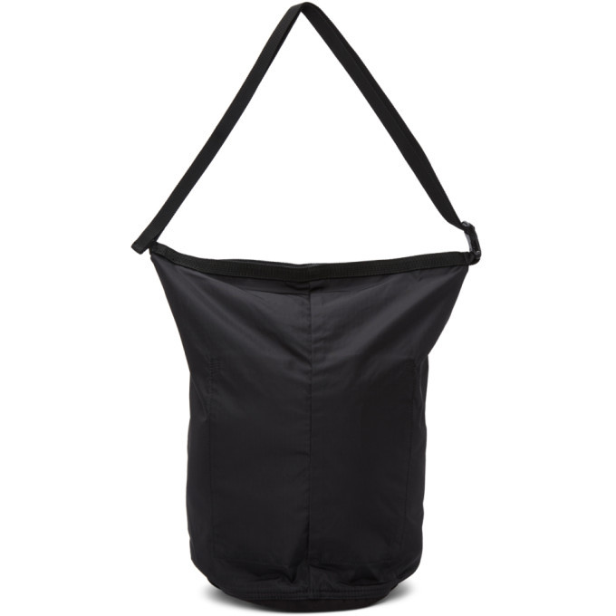 Photo: Nanamica Black Utility Bag