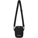 adidas Originals Black Trefoil Festival Bag