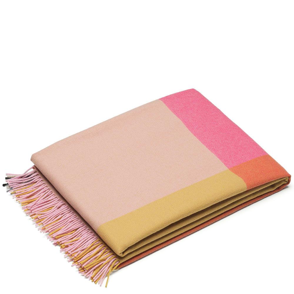 Photo: Vitra Hella Jongerius 2016 Colour Block Blanket