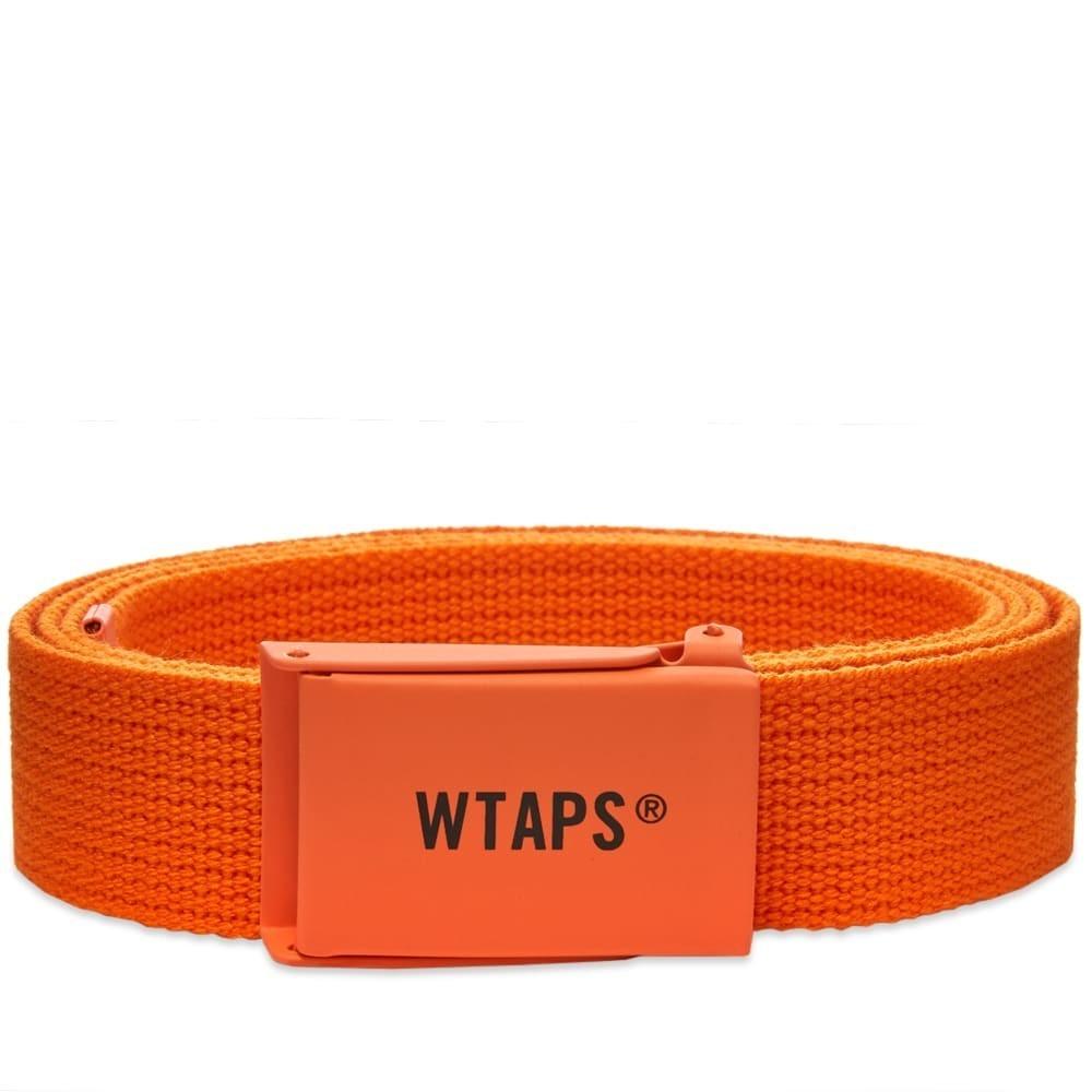 Photo: WTAPS Gib Belt