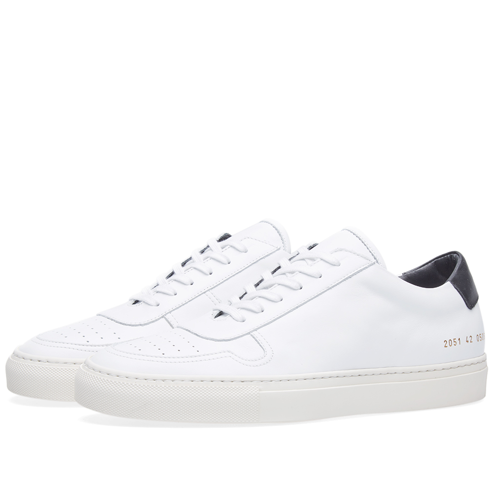 Common Projects B-Ball Low Retro