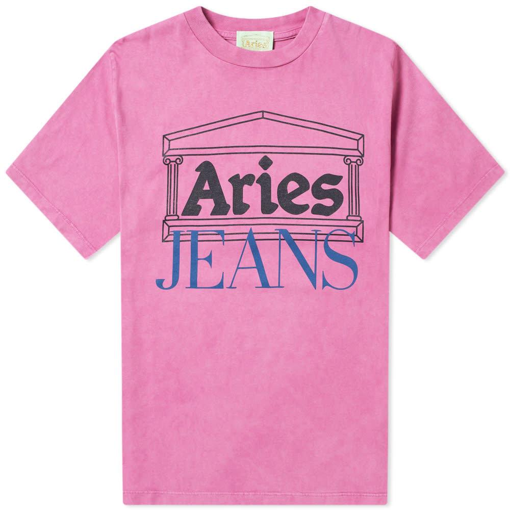Aries Jeans Tee