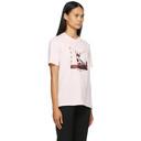 Stella McCartney Pink Year Of The Ox T-Shirt